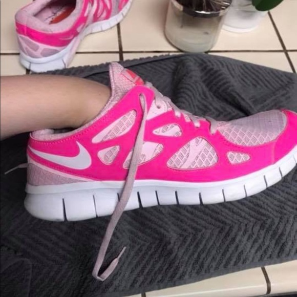 buy online af5f9 fe6fe Nike Free Run Shoes